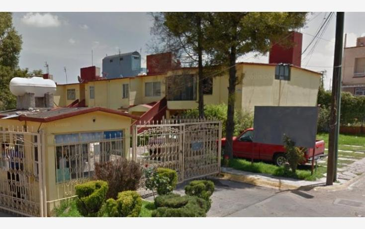 Foto de casa en venta en prolongacion independencia casa 000, rinconada coacalco, coacalco de berriozábal, méxico, 1591090 No. 03