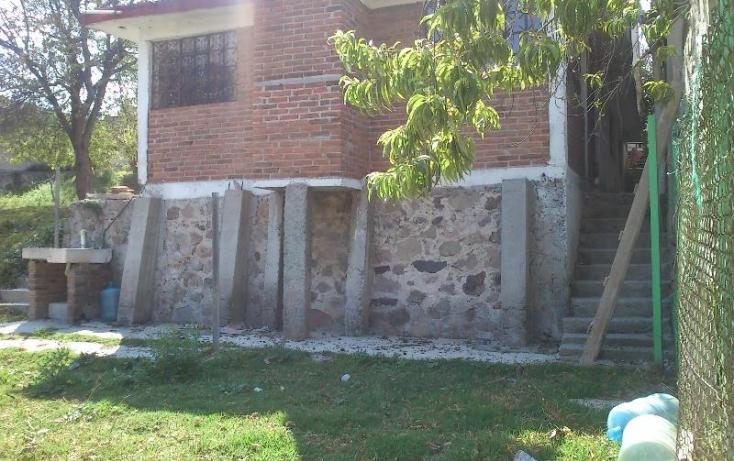 Foto de casa en venta en prolongacion independencia, los domínguez, villa del carbón, estado de méxico, 819903 no 01