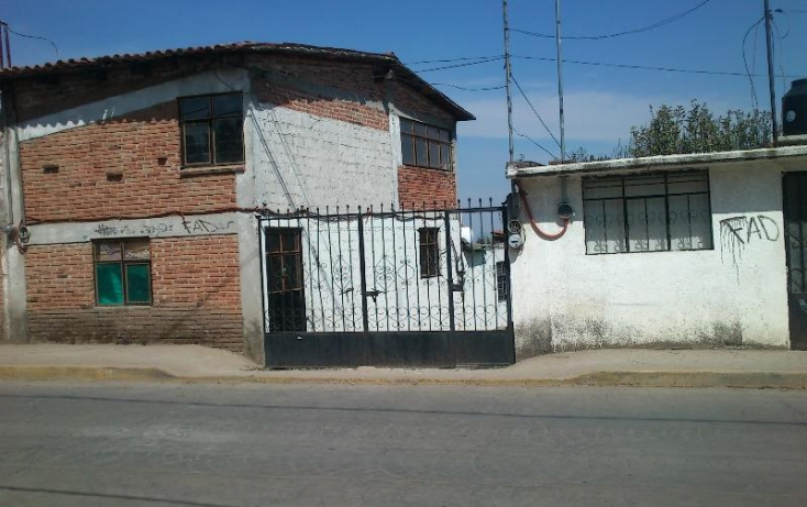 Foto de casa en venta en prolongacion independencia, los domínguez, villa del carbón, estado de méxico, 819903 no 02
