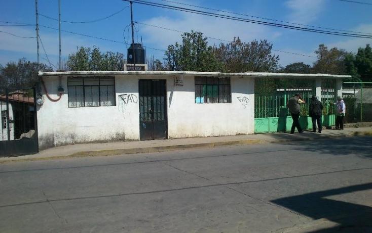 Foto de casa en venta en prolongacion independencia, los domínguez, villa del carbón, estado de méxico, 819903 no 03