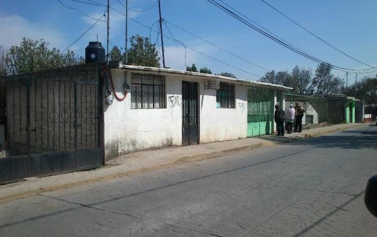 Foto de casa en venta en prolongacion independencia, los domínguez, villa del carbón, estado de méxico, 819903 no 04