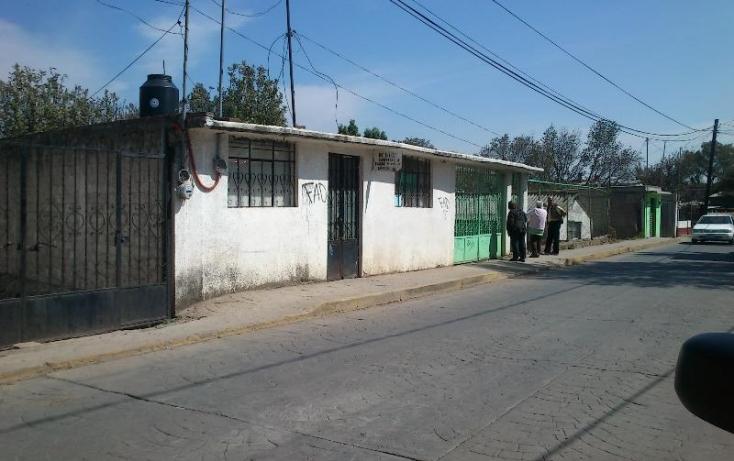 Foto de casa en venta en prolongacion independencia, los domínguez, villa del carbón, estado de méxico, 819903 no 05