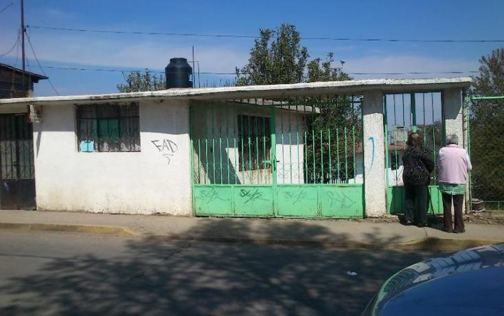 Foto de casa en venta en prolongacion independencia, los domínguez, villa del carbón, estado de méxico, 819903 no 06