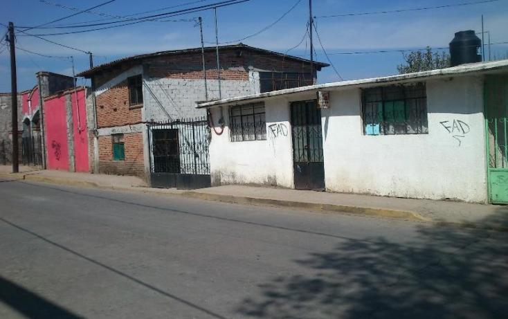 Foto de casa en venta en prolongacion independencia, los domínguez, villa del carbón, estado de méxico, 819903 no 07