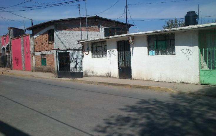 Foto de casa en venta en prolongacion independencia, los domínguez, villa del carbón, estado de méxico, 819903 no 08