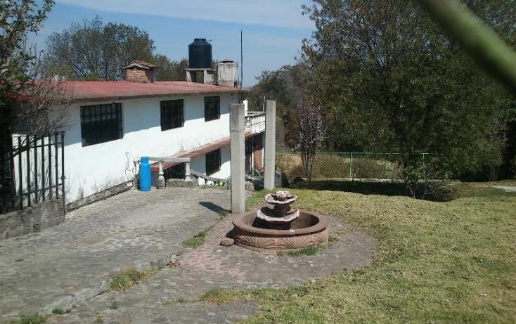 Foto de casa en venta en prolongacion independencia, los domínguez, villa del carbón, estado de méxico, 819903 no 09