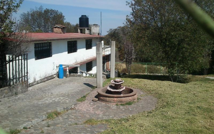 Foto de casa en venta en prolongacion independencia, los domínguez, villa del carbón, estado de méxico, 819903 no 10