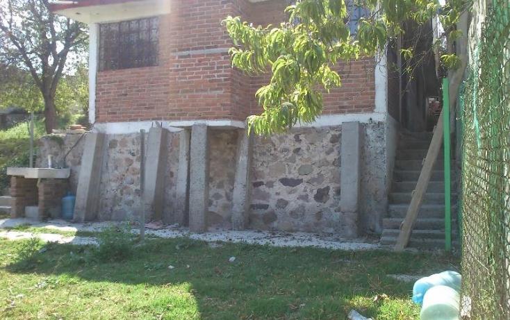 Foto de casa en venta en prolongacion independencia, los domínguez, villa del carbón, estado de méxico, 819903 no 15