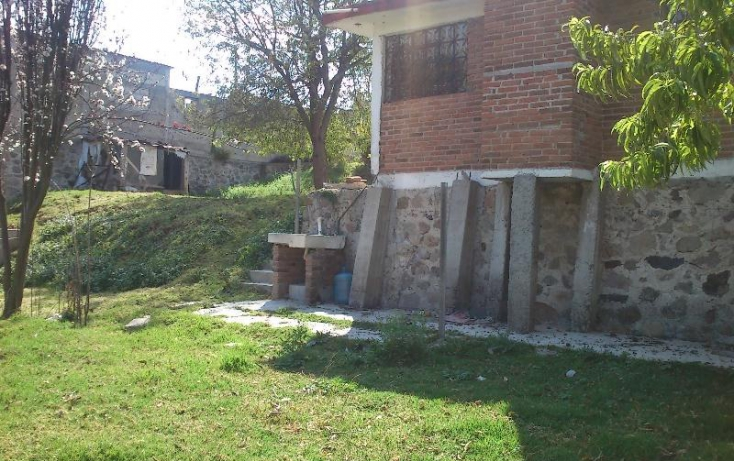 Foto de casa en venta en prolongacion independencia, los domínguez, villa del carbón, estado de méxico, 819903 no 16
