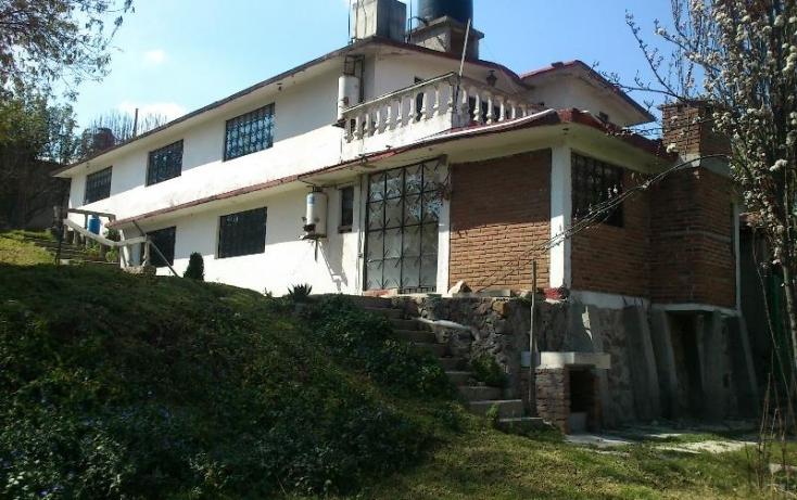 Foto de casa en venta en prolongacion independencia, los domínguez, villa del carbón, estado de méxico, 819903 no 17