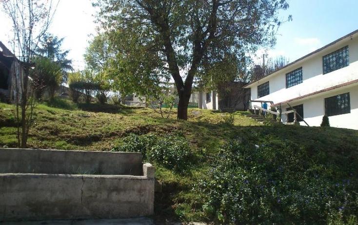 Foto de casa en venta en prolongacion independencia, los domínguez, villa del carbón, estado de méxico, 819903 no 18