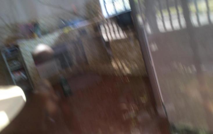 Foto de casa en venta en prolongacion independencia, los domínguez, villa del carbón, estado de méxico, 819903 no 21