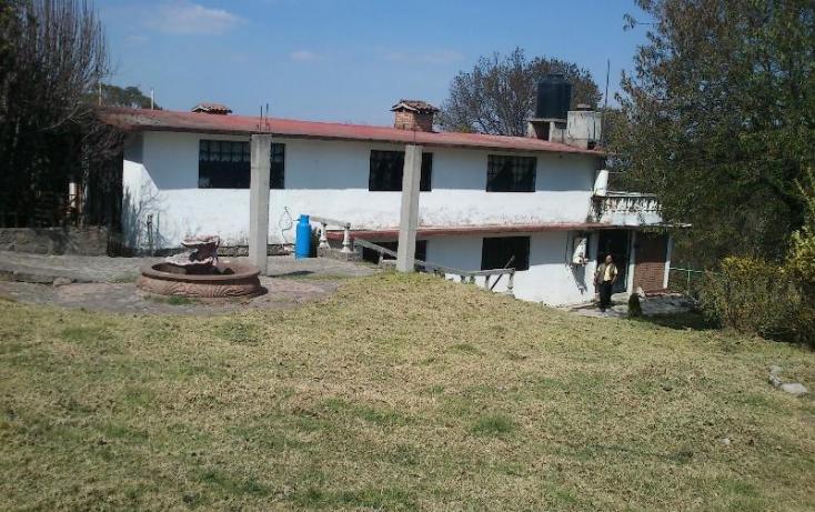 Foto de casa en venta en prolongacion independencia, los domínguez, villa del carbón, estado de méxico, 819903 no 23