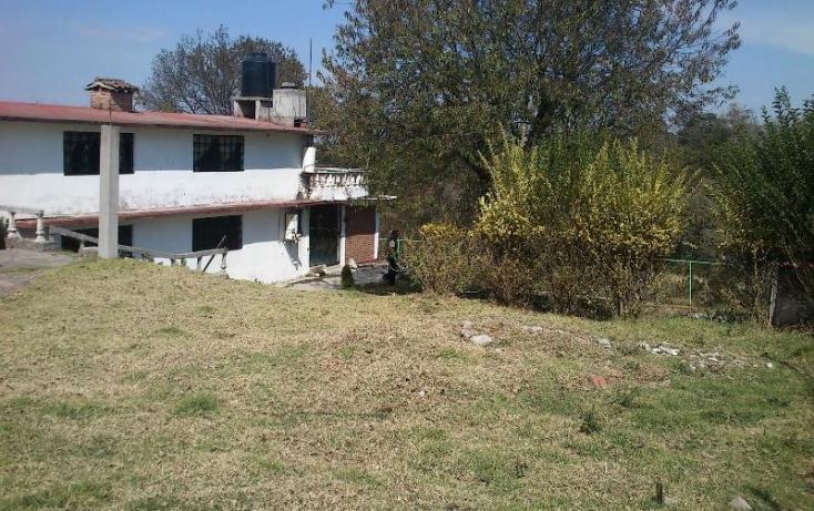 Foto de casa en venta en prolongacion independencia, los domínguez, villa del carbón, estado de méxico, 819903 no 24