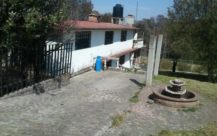 Foto de casa en venta en prolongacion independencia, los domínguez, villa del carbón, estado de méxico, 819903 no 26