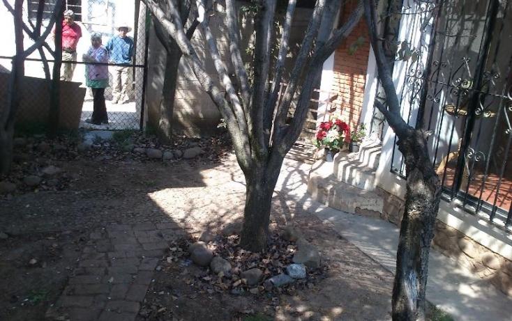 Foto de casa en venta en prolongacion independencia, los domínguez, villa del carbón, estado de méxico, 819903 no 27