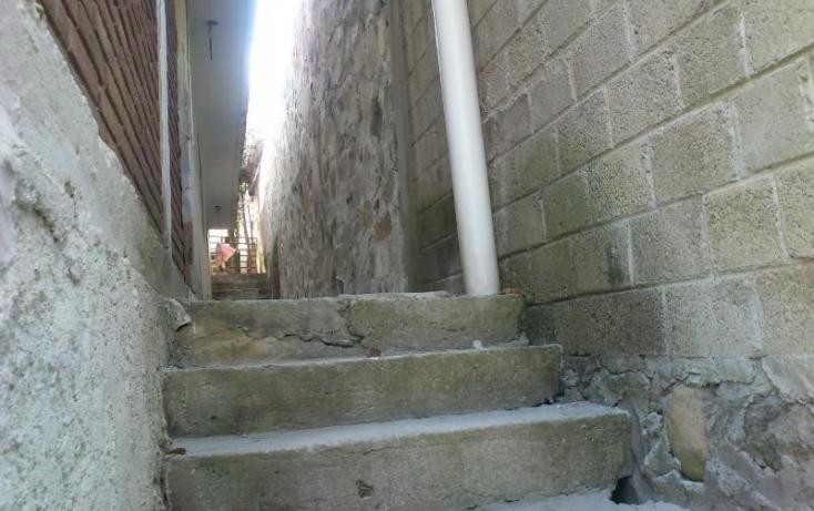 Foto de casa en venta en prolongacion independencia, los domínguez, villa del carbón, estado de méxico, 819903 no 29