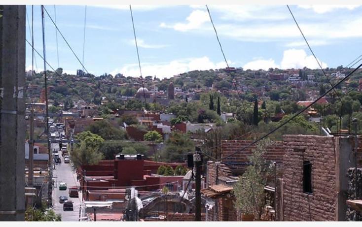 Foto de casa en venta en  1, insurgentes, san miguel de allende, guanajuato, 713407 No. 01