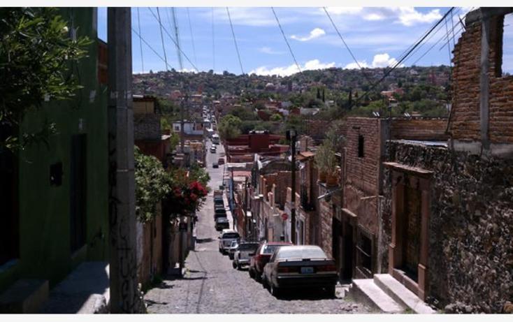 Foto de casa en venta en  1, insurgentes, san miguel de allende, guanajuato, 713407 No. 07