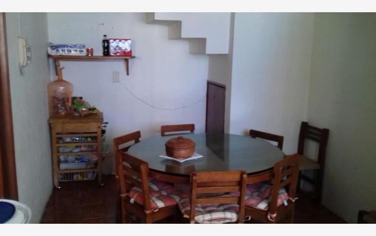 Foto de casa en venta en prolongacion iturbide 49, fuentes de san francisco, coacalco de berriozábal, méxico, 2042558 No. 05