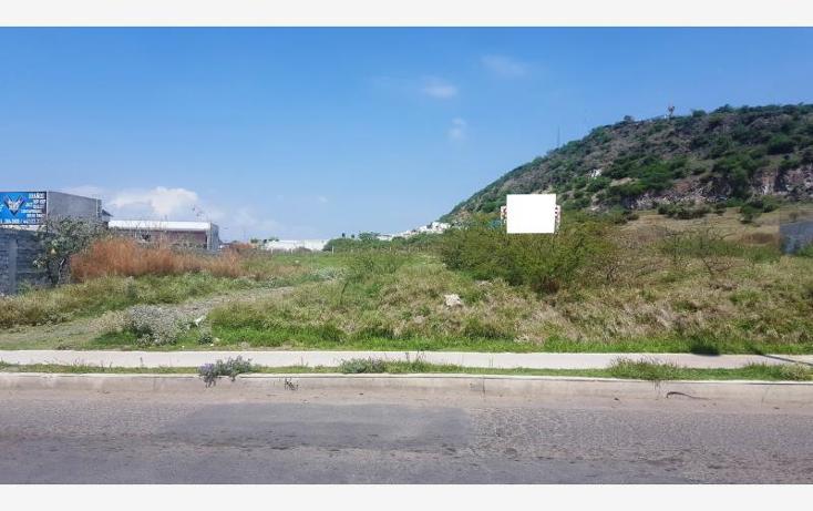 Foto de terreno comercial en venta en prolongacion jacal , don bosco, corregidora, querétaro, 1995542 No. 05