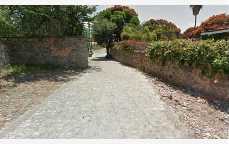 Foto de terreno habitacional en venta en prolongación jesus garcia 1, san antonio tlayacapan, chapala, jalisco, 673625 no 03