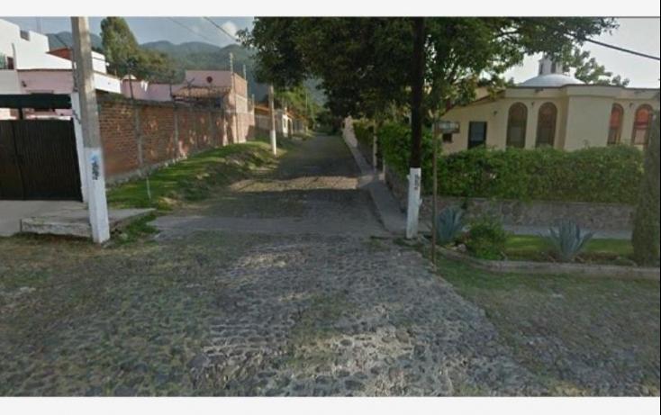Foto de terreno habitacional en venta en prolongación jesus garcia 1, san antonio tlayacapan, chapala, jalisco, 673625 no 04