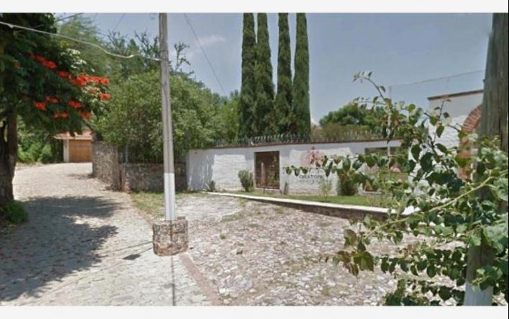 Foto de terreno habitacional en venta en prolongación jesus garcia 1, san antonio tlayacapan, chapala, jalisco, 673625 no 05