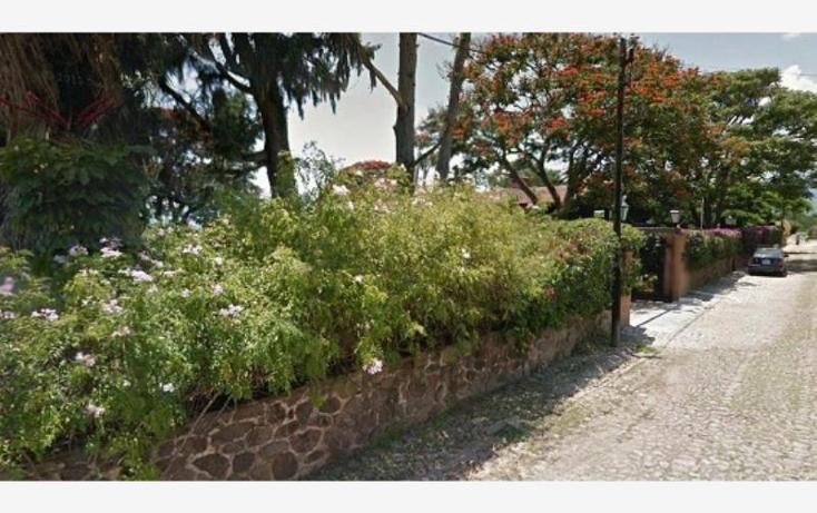 Foto de terreno habitacional en venta en  1, vista del lago (country club), chapala, jalisco, 673625 No. 06