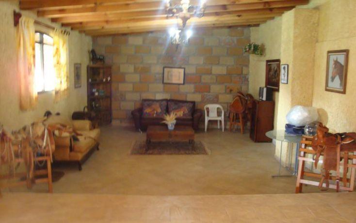 Foto de rancho en venta en prolongacion jinetes, del panteón, toluca, estado de méxico, 1563310 no 04