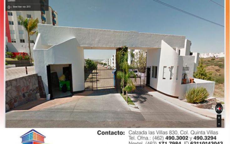 Foto de departamento en renta en prolongación jose maria trunchuelo 1, canteras de san agustin, aguascalientes, aguascalientes, 1706602 no 02