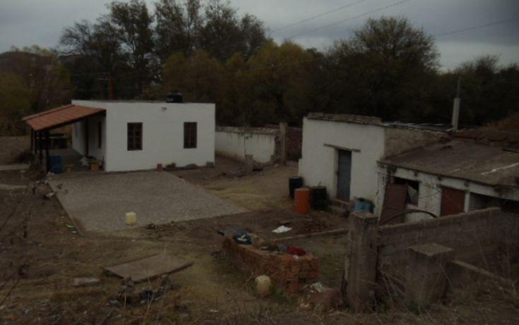Foto de terreno habitacional en venta en prolongacion juarez, rancho san gabriel, tierra nueva, san luis potosí, 1008651 no 01