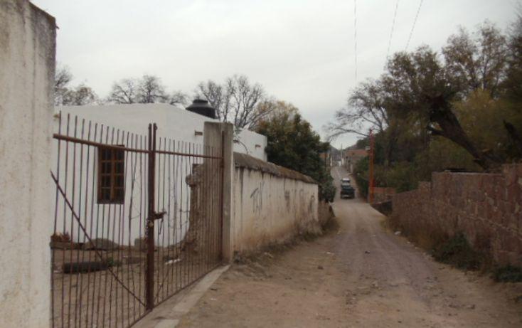 Foto de terreno habitacional en venta en prolongacion juarez, rancho san gabriel, tierra nueva, san luis potosí, 1008651 no 02
