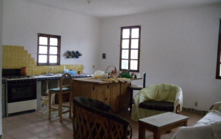 Foto de terreno habitacional en venta en prolongacion juarez, rancho san gabriel, tierra nueva, san luis potosí, 1008651 no 04