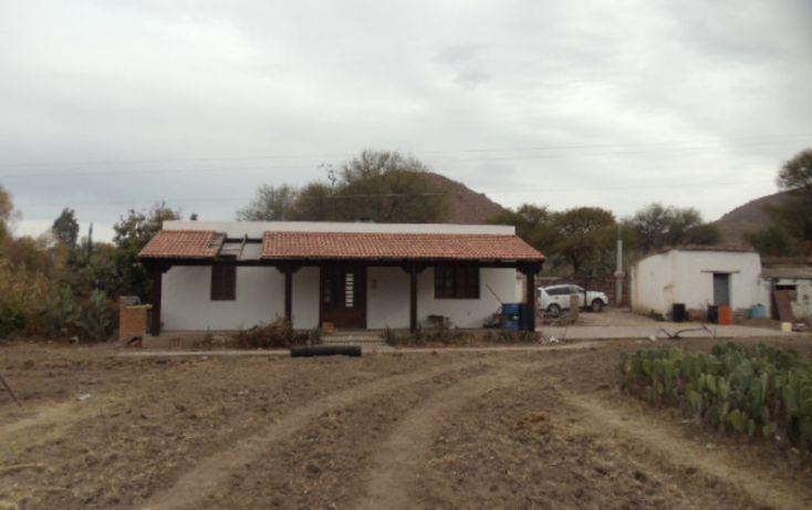 Foto de terreno habitacional en venta en prolongacion juarez, rancho san gabriel, tierra nueva, san luis potosí, 1008651 no 09