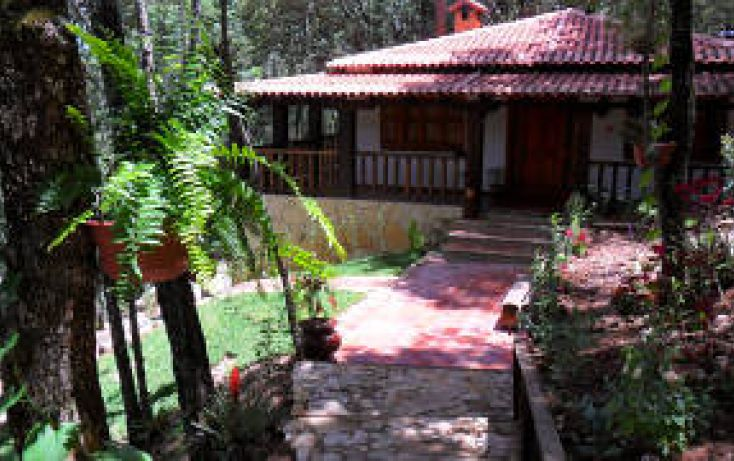 Foto de casa en venta en prolongación la troje sn, corral de piedra, san cristóbal de las casas, chiapas, 1715860 no 01