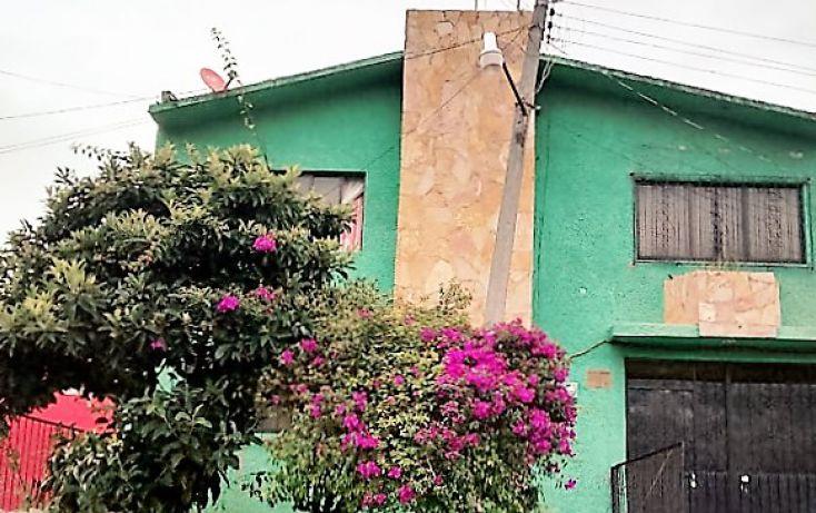 Foto de casa en venta en prolongacion lazaro cardenas, alfredo v bonfil, atizapán de zaragoza, estado de méxico, 1775673 no 01