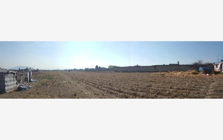 Foto de terreno habitacional en venta en prolongacion lerdo de tejada 0, san miguel zinacantepec, zinacantepec, méxico, 1766708 No. 01