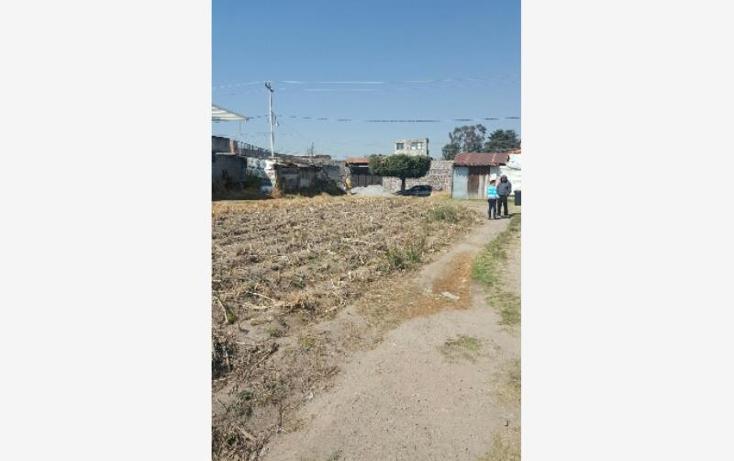 Foto de terreno habitacional en venta en prolongacion lerdo de tejada 0, san miguel zinacantepec, zinacantepec, méxico, 1766708 No. 05