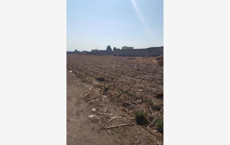 Foto de terreno habitacional en venta en prolongacion lerdo de tejada 0, san miguel zinacantepec, zinacantepec, méxico, 1766708 No. 10