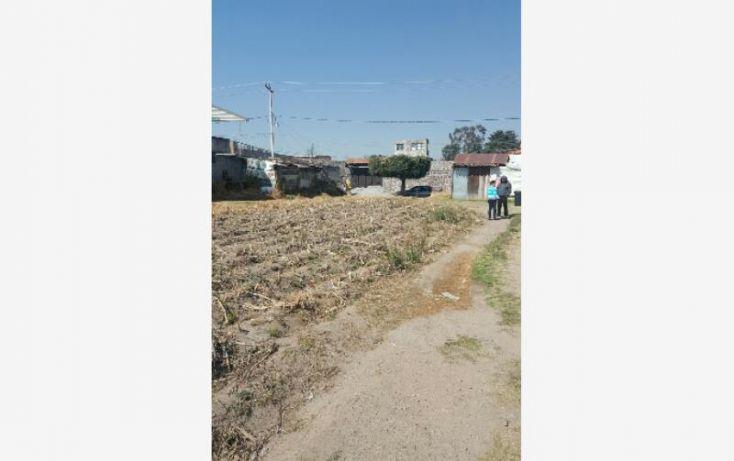 Foto de terreno habitacional en venta en prolongacion lerdo de tejada, el potrero barbosa, zinacantepec, estado de méxico, 1766708 no 05
