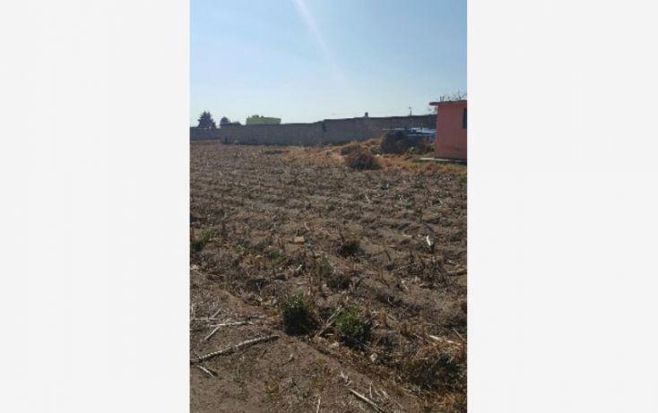 Foto de terreno habitacional en venta en prolongacion lerdo de tejada, el potrero barbosa, zinacantepec, estado de méxico, 1766708 no 08