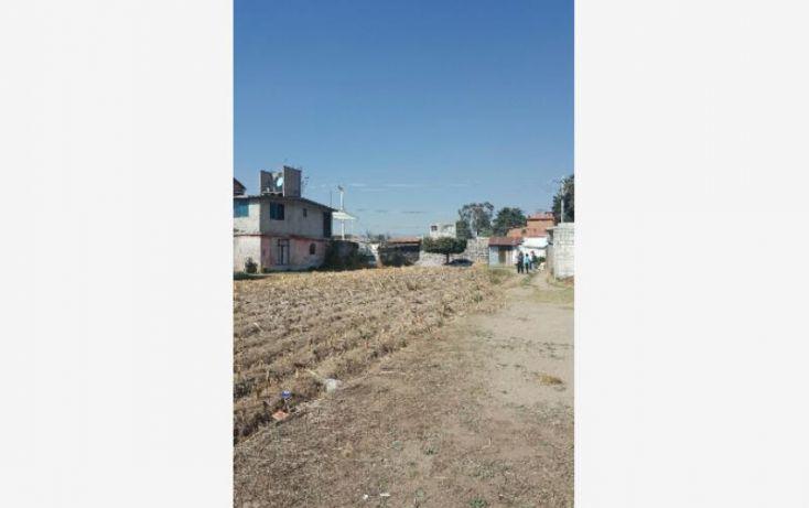 Foto de terreno habitacional en venta en prolongacion lerdo de tejada, el potrero barbosa, zinacantepec, estado de méxico, 1766708 no 16