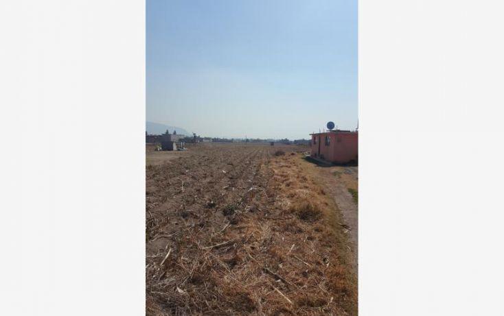 Foto de terreno habitacional en venta en prolongacion lerdo de tejada, el potrero barbosa, zinacantepec, estado de méxico, 1766708 no 25