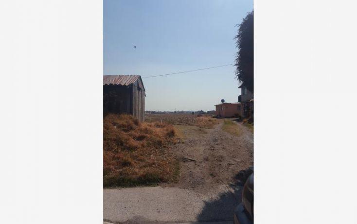 Foto de terreno habitacional en venta en prolongacion lerdo de tejada, el potrero barbosa, zinacantepec, estado de méxico, 1766708 no 29