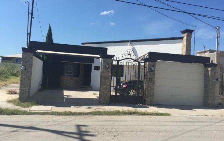 Foto de casa en venta en prolongación libertad 902, división del norte, piedras negras, coahuila de zaragoza, 1762070 no 01