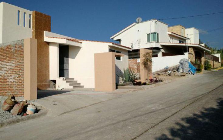 Foto de casa en venta en prolongación loma panorámica 224, la tranca, cuernavaca, morelos, 1473615 no 02