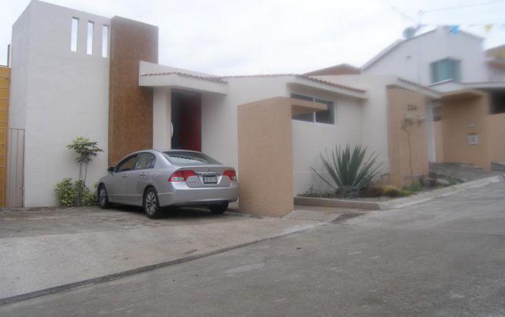 Foto de casa en venta en prolongación loma panoramica, la tranca, cuernavaca, morelos, 1687634 no 01