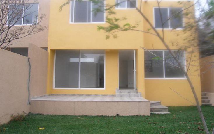 Foto de casa en venta en prolongación loma panoramica, la tranca, cuernavaca, morelos, 1687634 no 02