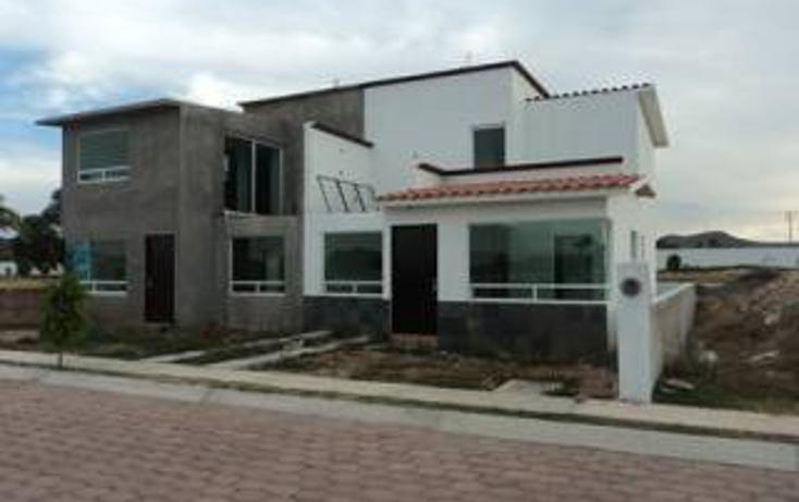 Foto de casa en venta en prolongacion los mejia 114 , centro, san juan del río, querétaro, 1957524 No. 01